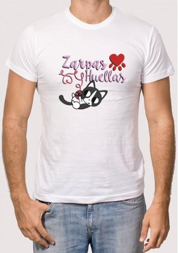 Camisetas modelo 1